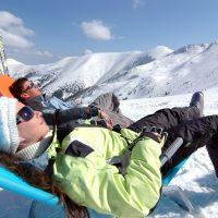 Лыжи Изола 2000