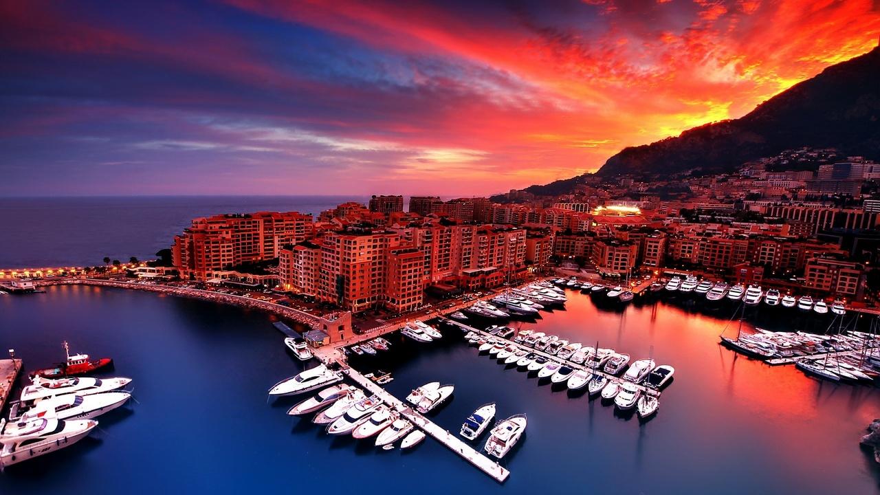 Монако Трансфер