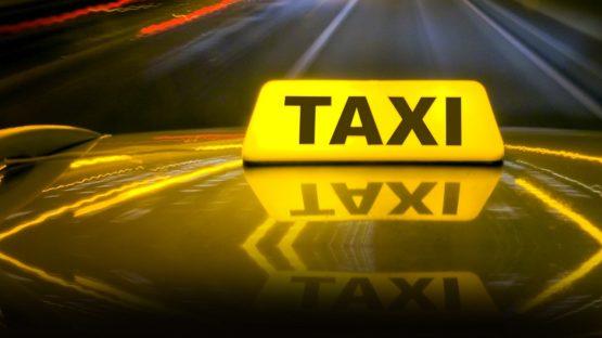 такси из аэропорта Ниццы